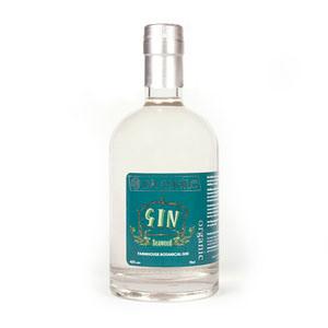 Da Mhile Seaweed Gin