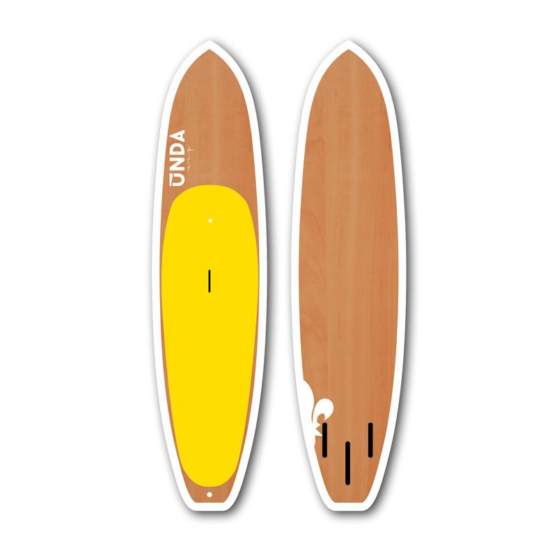 Board : Cariboo
