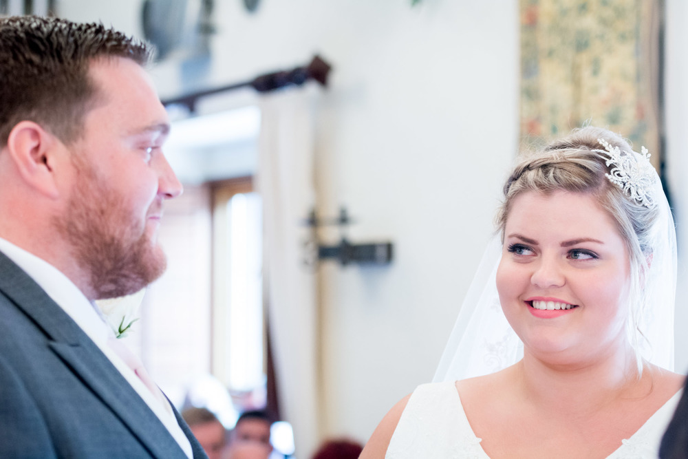 Muddifords Court Country House Wedding Ceremony 2