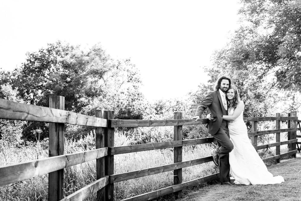 Higher Eggbeer Wedding Lee Maxwell Photography