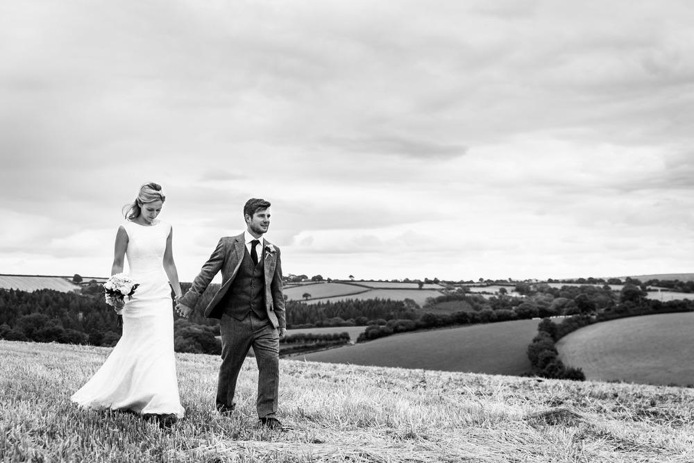Devon Wedding Photographer 8