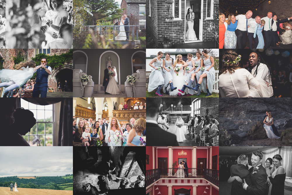Lee Maxwell Photography, documenting weddings 2015