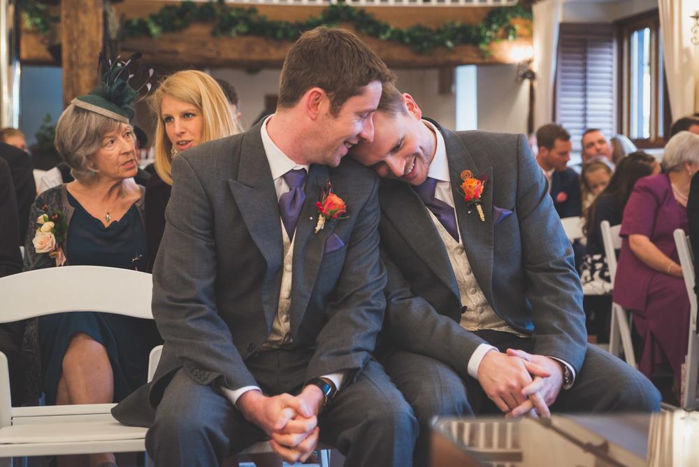 Devon Wedding Photography At Muddifords Court 4