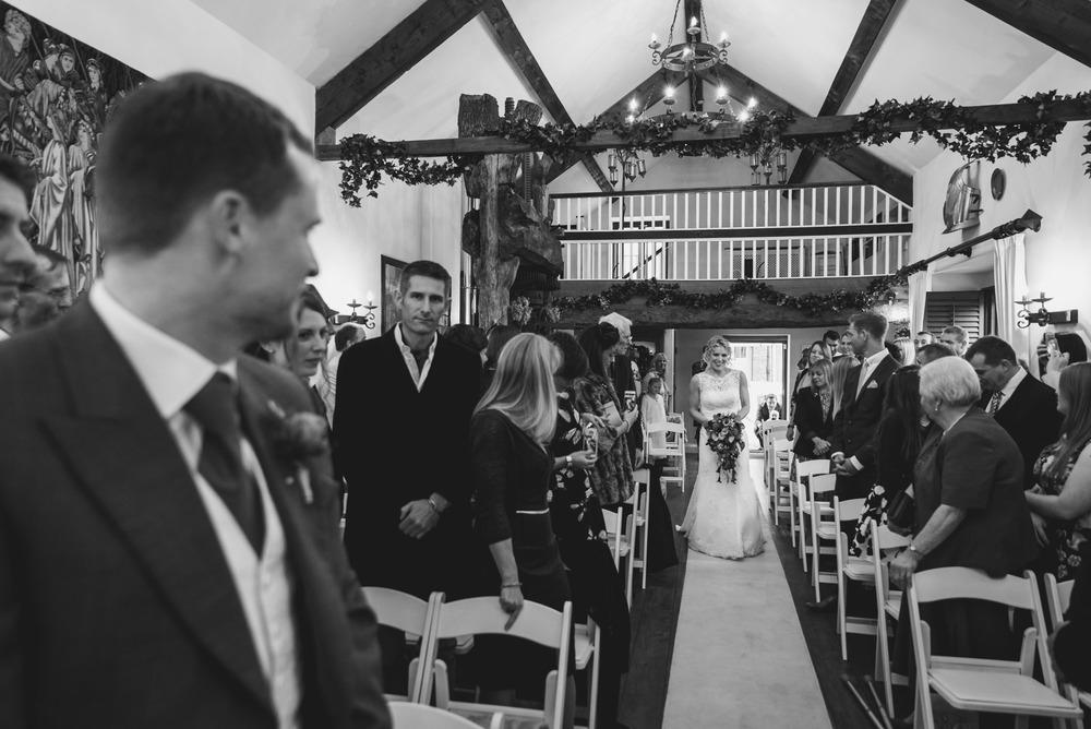 Devon Wedding Photography At Muddifords Court 5