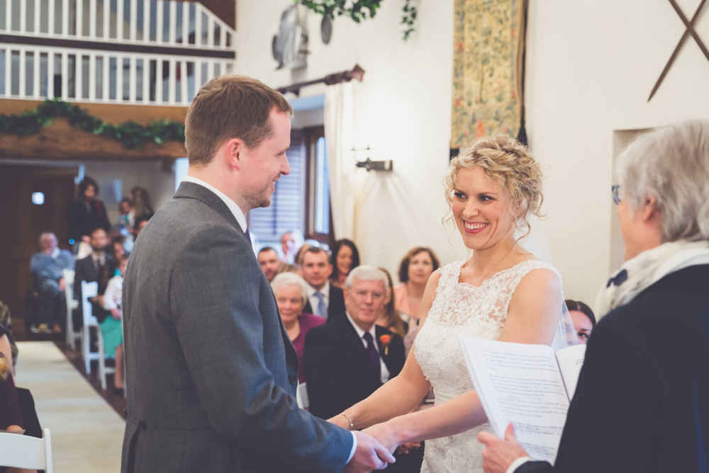 Devon Wedding Photography At Muddifords Court 6