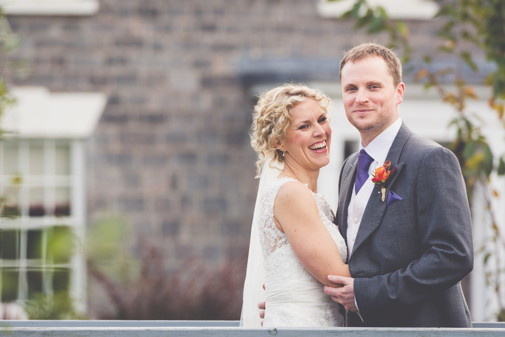 Devon Wedding Photography At Muddifords Court 10