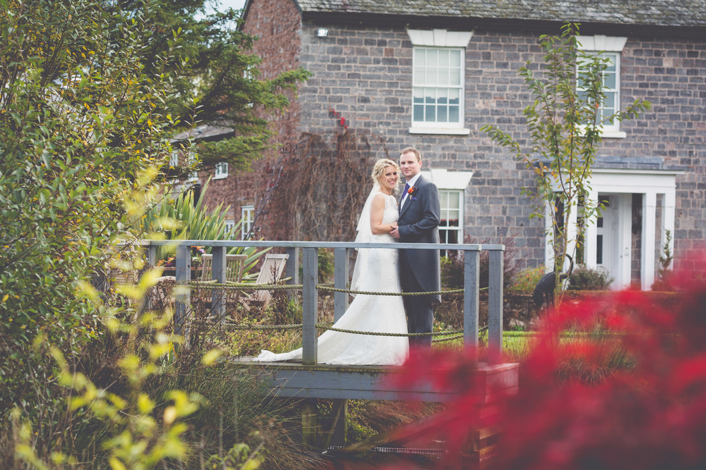 Devon Wedding Photography At Muddifords Court 9