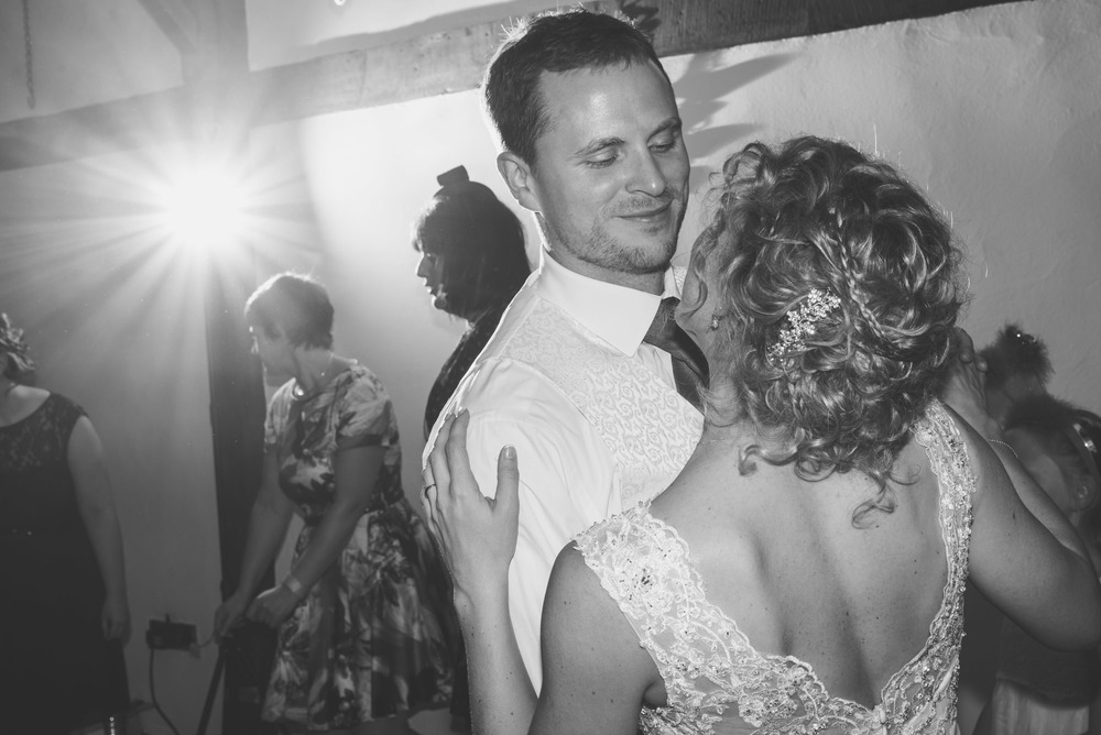 Devon Wedding Photography At Muddifords Court 13