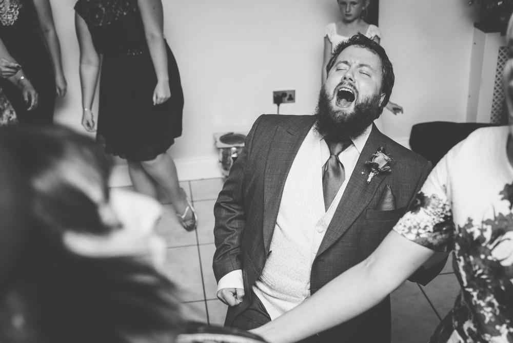Devon Wedding Photography At Muddifords Court 14