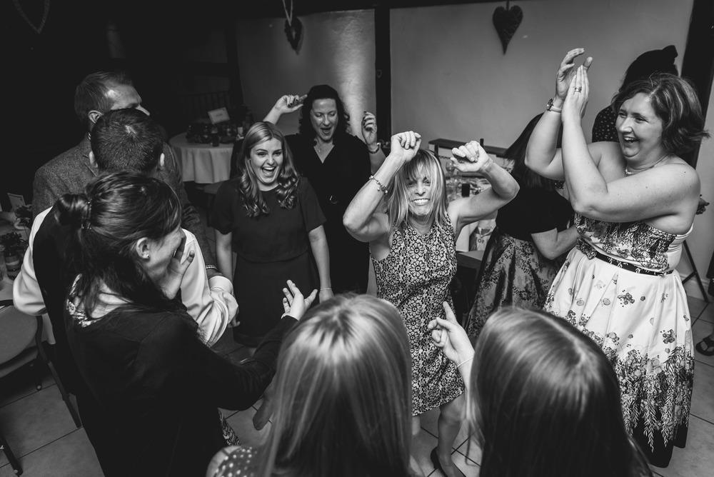 Devon Wedding Photography At Muddifords Court 15