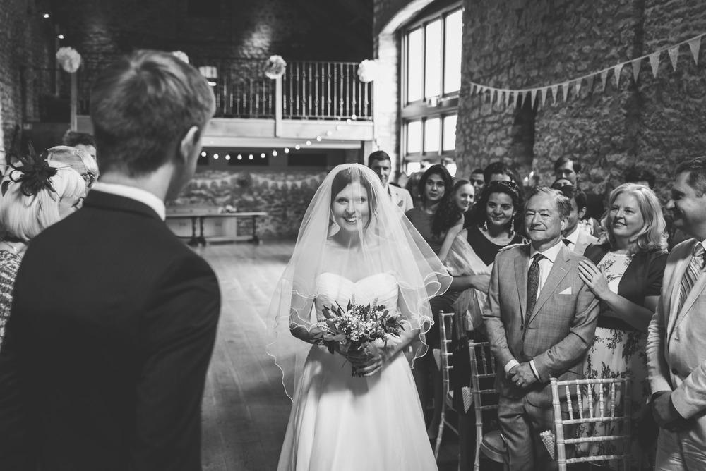 Priston Mill Wedding 3