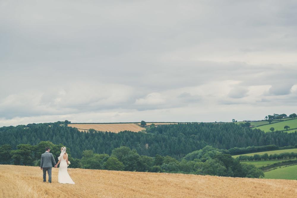 Devon Wedding Photographer 7