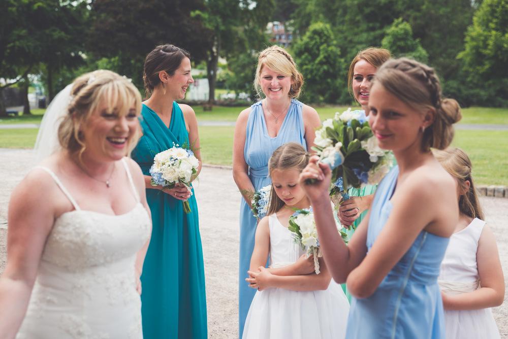 Devon Wedding Photographer - Torre Abbey 4