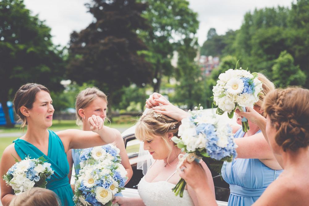Devon Wedding Photographer - Torre Abbey 3