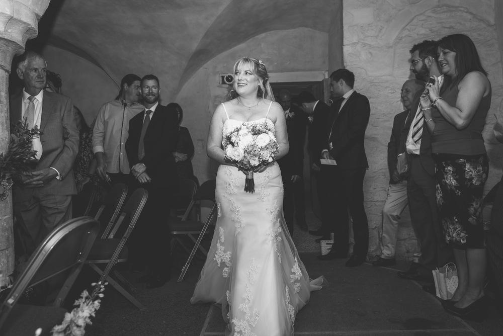 Devon Wedding Photographer - Torre Abbey 5