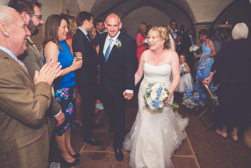 Devon Wedding Photographer - Torre Abbey 7