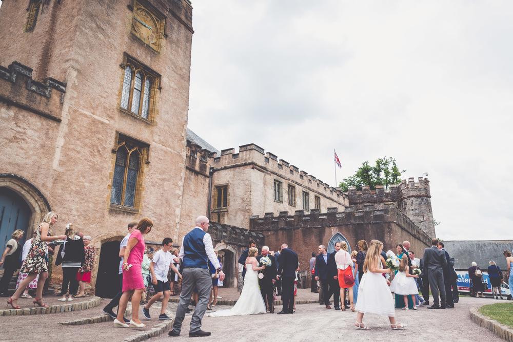 Devon Wedding Photographer - Torre Abbey 8