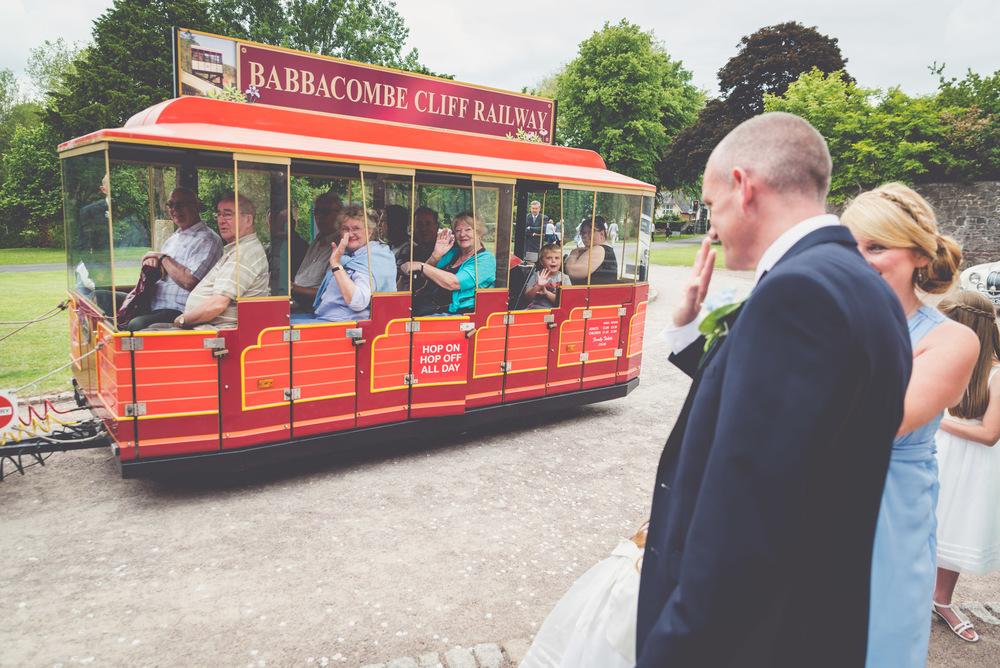 Devon Wedding Photographer - Torre Abbey 10