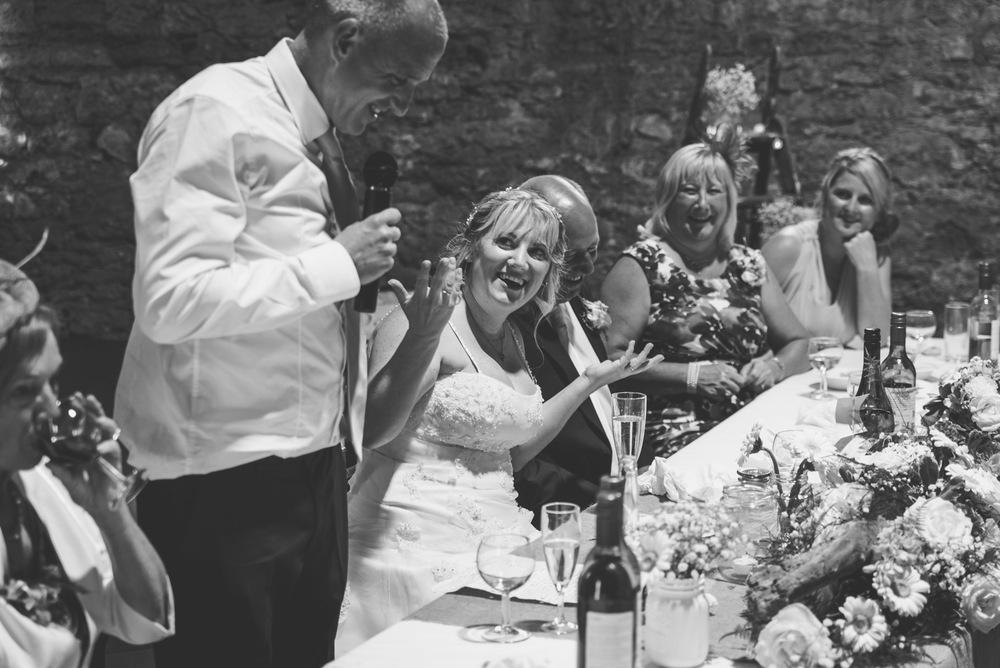 Devon Wedding Photographer - Torre Abbey 13