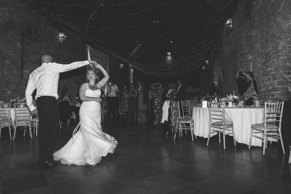 Devon Wedding Photographer - Torre Abbey 18