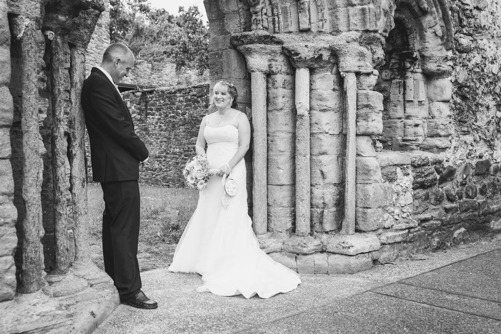 Devon Wedding Photographer - Torre Abbey 12