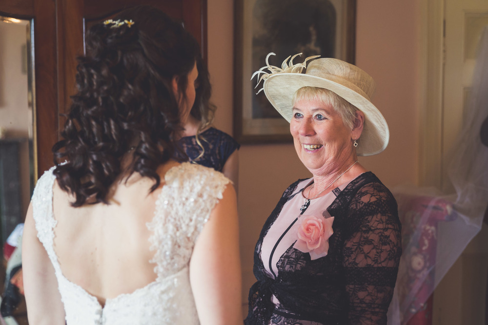 Devon Wedding Photographer - Buckland House - 15