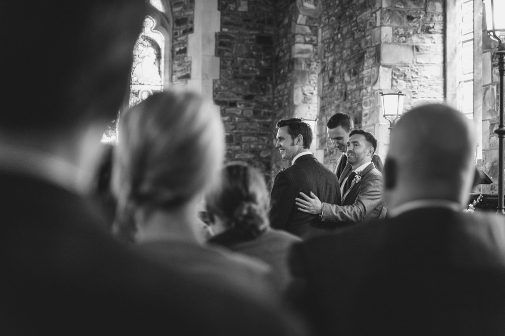 Devon Wedding Photographer - Buckland House - 21