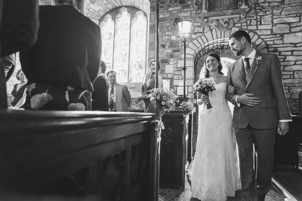 Devon Wedding Photographer - Buckland House - 22