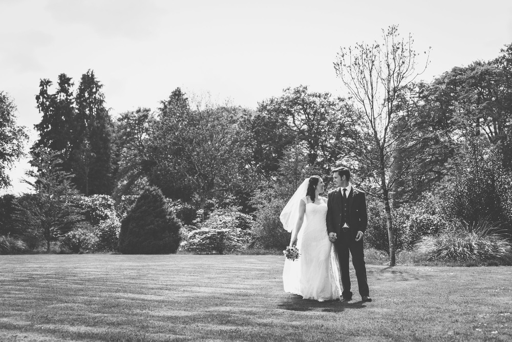 Devon Wedding Photographer - Buckland House - 35