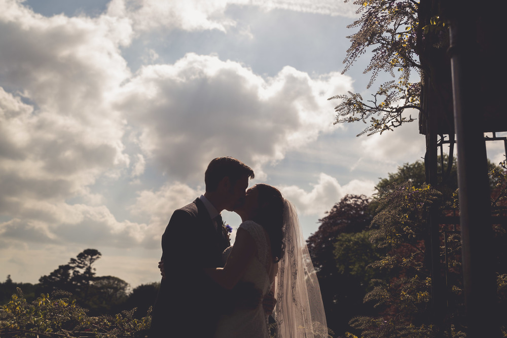 Devon Wedding Photographer - Buckland House - 38