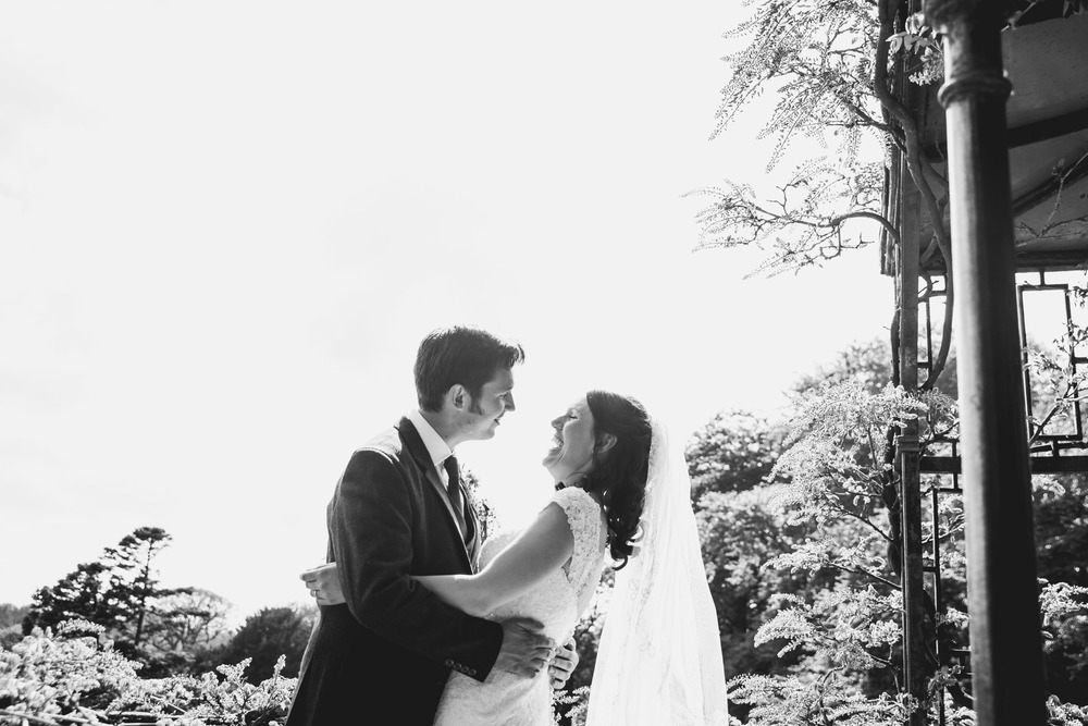 Devon Wedding Photographer - Buckland House - 37