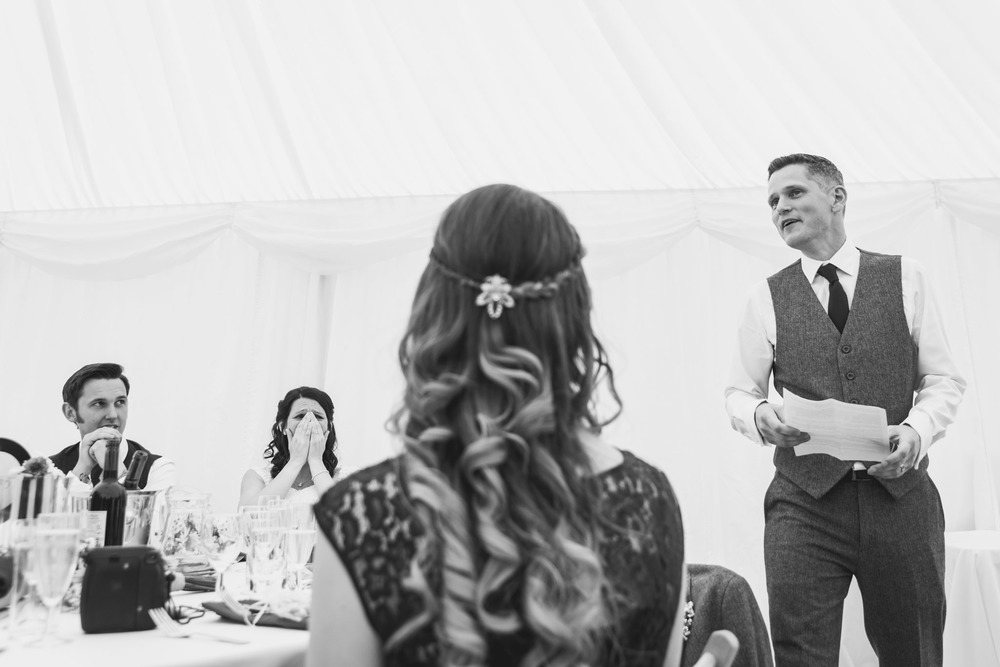 Devon Wedding Photographer - Buckland House - 48