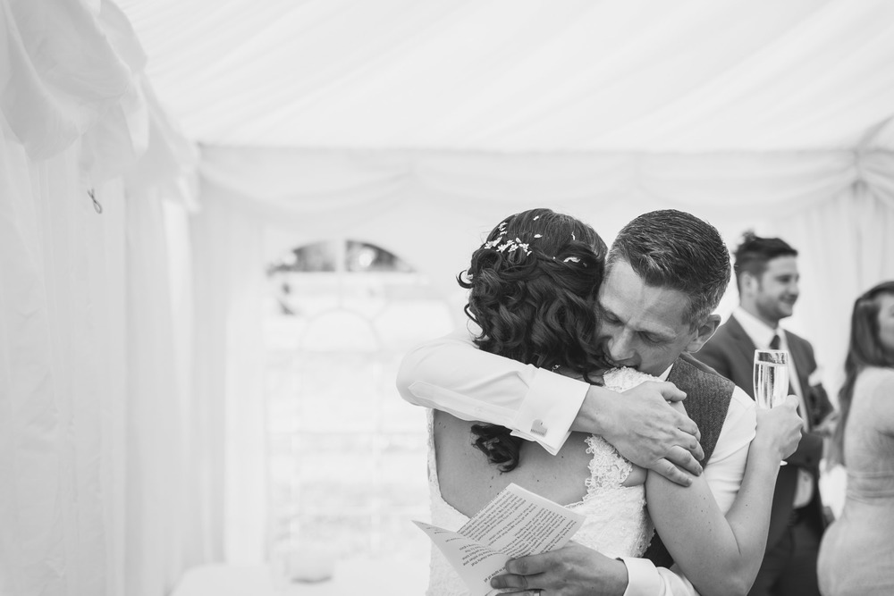 Devon Wedding Photographer - Buckland House - 49