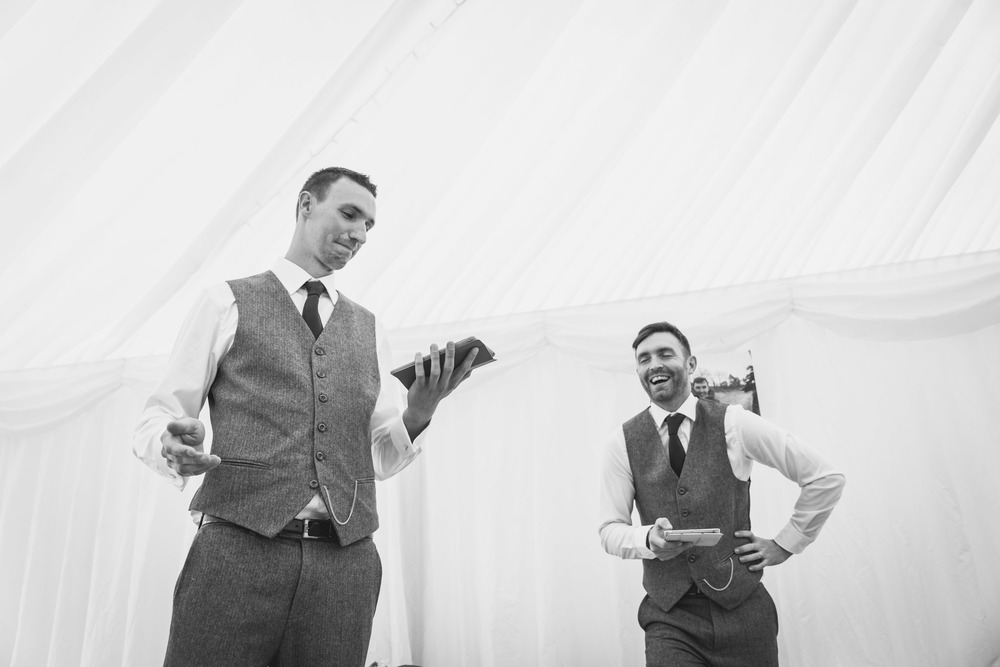 Devon Wedding Photographer - Buckland House - 52