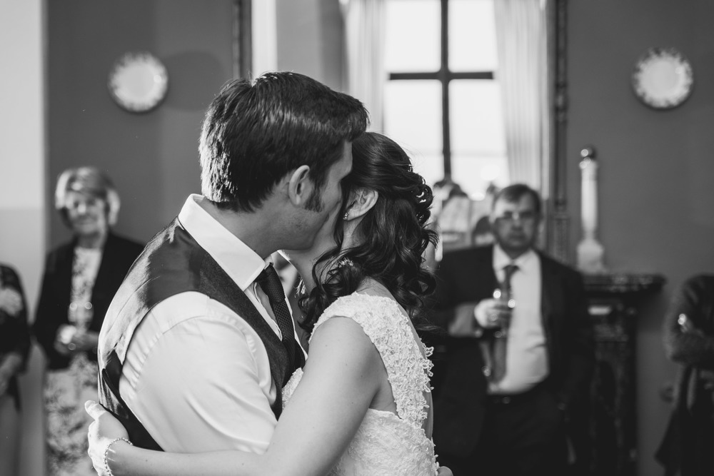 Devon Wedding Photographer - Buckland House - 67