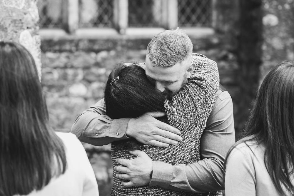 Ash Rescue Centre Wedding Photography 2