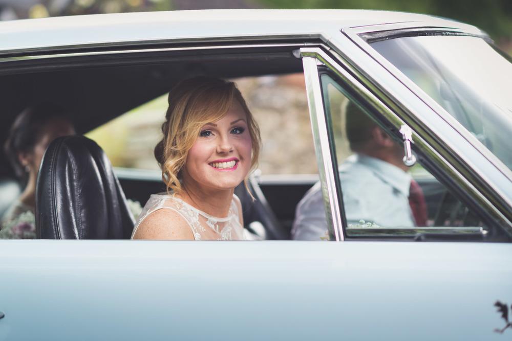 Ash Rescue Centre Wedding Photography 6
