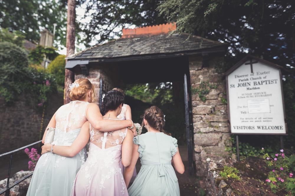 Ash Rescue Centre Wedding Photography 8