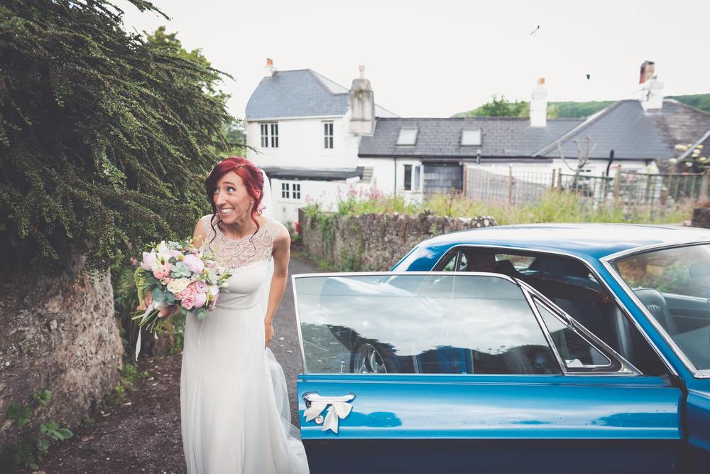 Ash Rescue Centre Wedding Photography 9