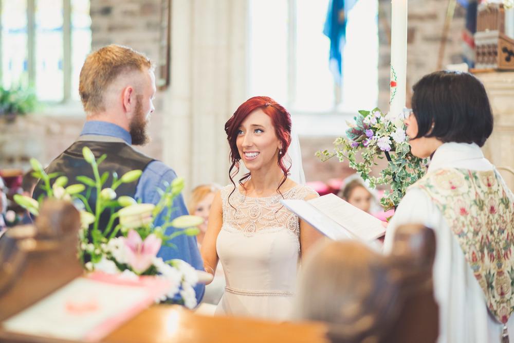 Ash Rescue Centre Wedding Photography 13