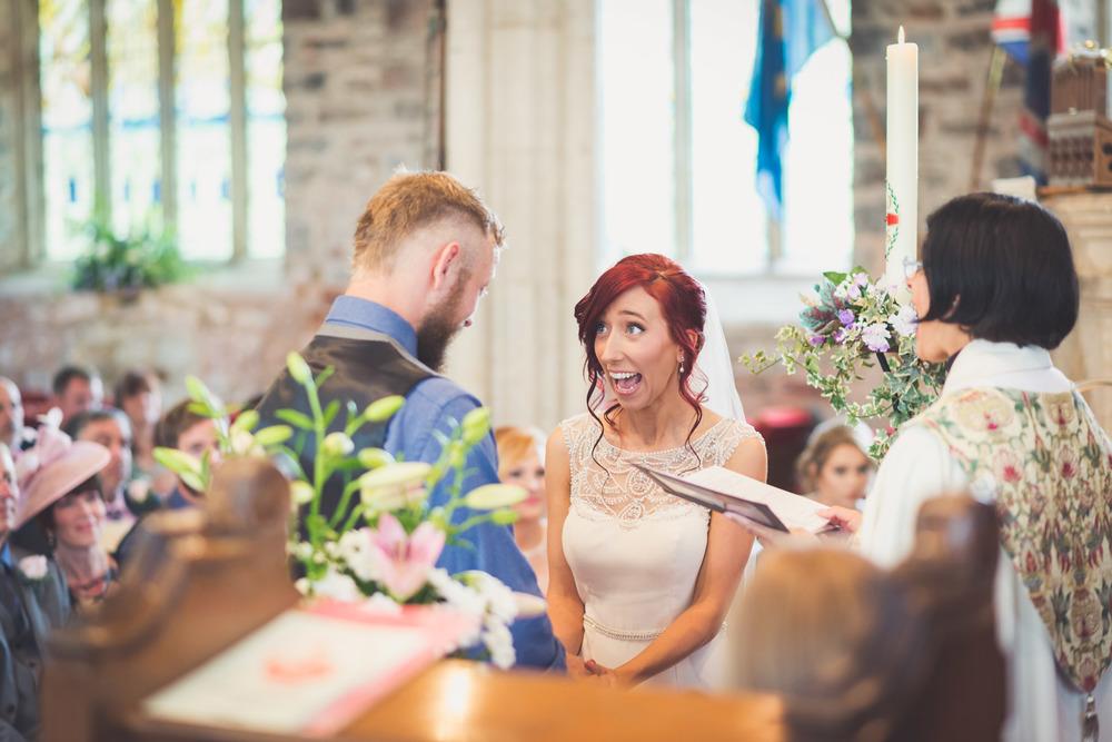 Ash Rescue Centre Wedding Photography 15