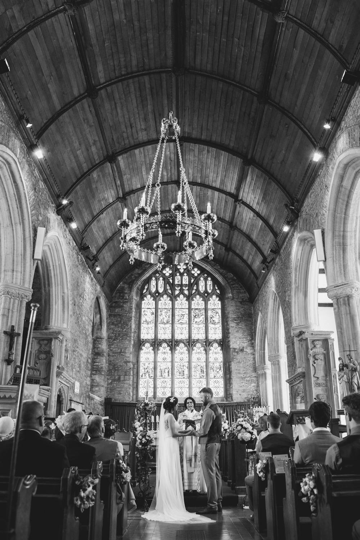 Ash Rescue Centre Wedding Photography 14