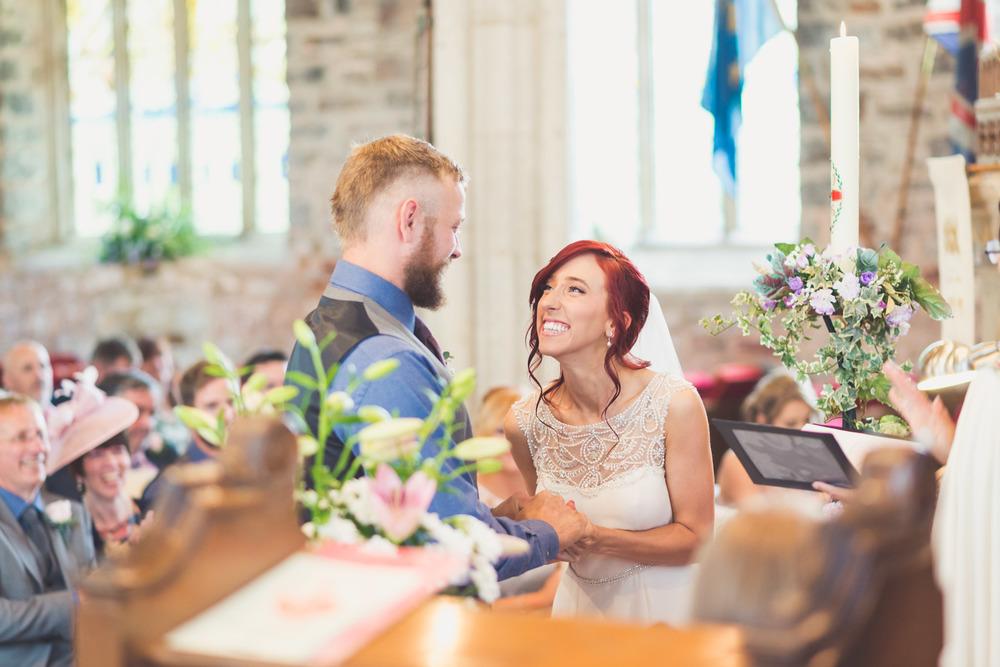 Ash Rescue Centre Wedding Photography 16