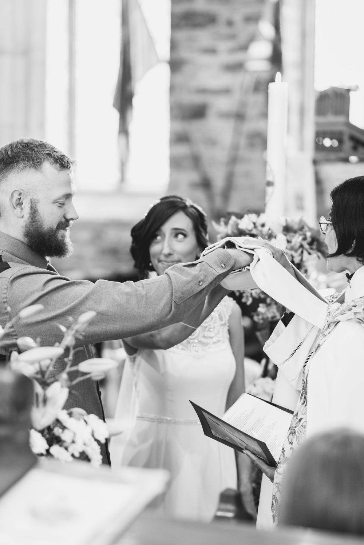 Ash Rescue Centre Wedding Photography 17