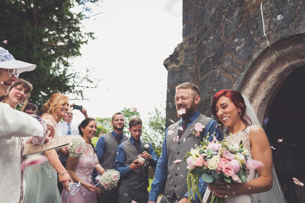 Ash Rescue Centre Wedding Photography 22