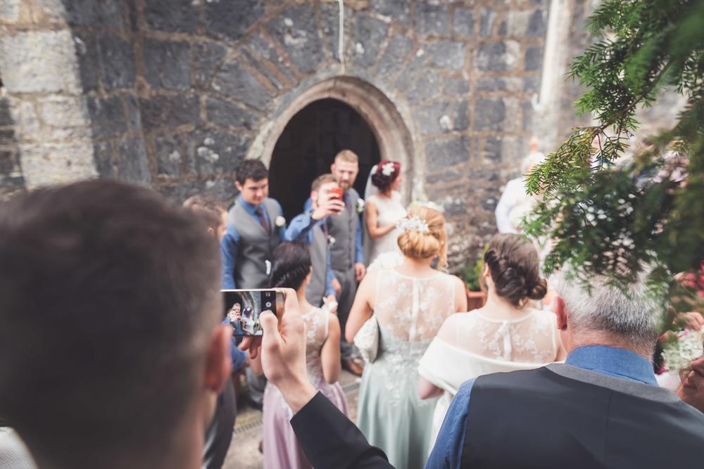 Ash Rescue Centre Wedding Photography 23