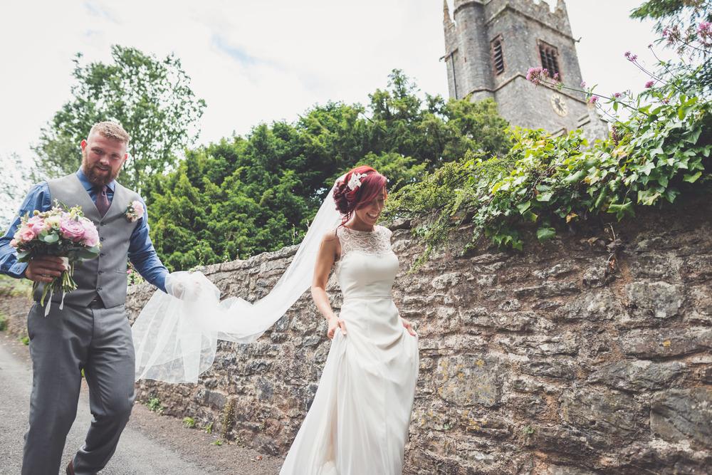 Ash Rescue Centre Wedding Photography 25