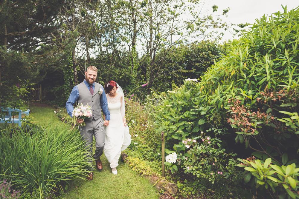 Ash Rescue Centre Wedding Photography 26