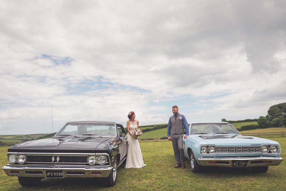 Ash Rescue Centre Wedding Photography 27