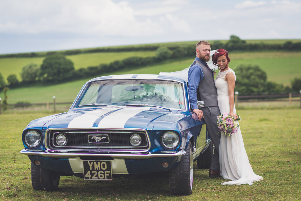Ash Rescue Centre Wedding Photography 29
